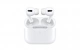 Apple AirPods Pro TWS-Kopfhörer bei MediaMarkt