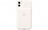 Apple Power Case iPhone 11 in Weiss
