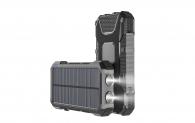 20000 mAh Solar-Powerbank 4smarts TitanPack SLIM bei Daydeal
