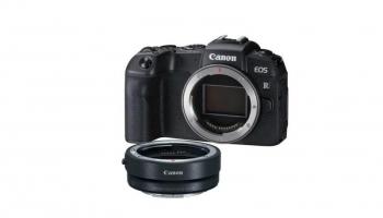 Canon EOS RP zum Superpreis