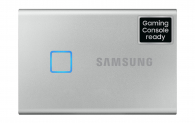 Samsung T7 Touch 500GB externe SSD bei microspot