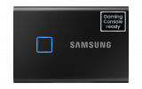 Samsung T7 Touch 500 GB SSD inkl. Cashback