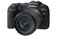 CANON EOS RP inkl. RF 24-105mm IS STM Objektiv, 3 Jahre Premium-Garantie bei Interdiscount