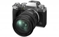 FUJIFILM X-T4 Kit, XF 16-80mm bei microspot