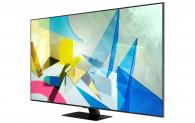 Samsung QE75Q80T (HDMI 2.1, FALD) zum neuen Bestpreis bei microspot