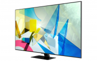 Samsung QE75Q80T FALD-Fernseher mit HDMI 2.1 bei Fust