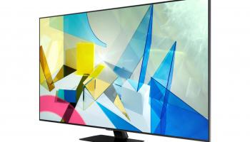 Samsung QE55Q80T (FALD, HDMI 2.1, QLED) zum neuen Bestpreis bei melectronics