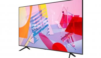 QLED-Fernseher Samsung QE50Q60T bei Daydeal