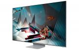 8K-Fernseher Samsung QE65Q800T bei Daydeal zum neuen Bestpreis