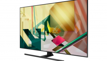 Samsung QE55Q70T zum neuen Bestpreis bei melectronics