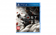 Ghost of Tsushima als Disc für die Playstation bei Mediamarkt
