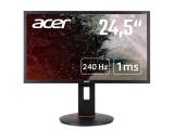 Acer XF250QCbmiiprx 240Hz Monitor mit 1ms Reaktionszeit (begrenzt verfügbar) bei Digitec