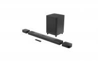 JBL Bar 9.1 5.1.4 Dolby Atmos Soundbar bei melectronics zum neuen Bestpreis