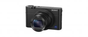 Sony DSC RX 100 IV bei digitec