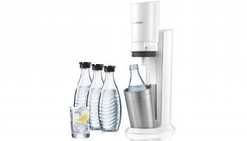 Sodastream Crystal MegaPack bei nettoshop
