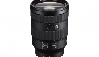 Sony FE 24-105mm f/4 G OSS bei Interdiscount