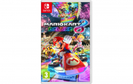 Mario Kart 8 Deluxe französisches Cover aber auf Deutsch spielbar bei Amazon