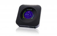 Nur heute – NETGEAR Nighthawk LTE Mobile Hotspot Router MR1100-100EUS bei Mediamarkt zum Bestpreis