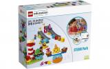Lego Education Vergnügungspark bei Brack