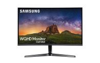 32″ Curved WQHD-Monitor mit 144Hz-Display Samsung LC32JG50QQUXEN bei digitec