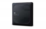 WD My Passport Wireless Pro 4 TB bei digitec