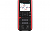TEXAS INSTRUMENTS TI-Nspire CX II-T CAS Grafikrechner bei microspot (Mittelschule, Hochschule)