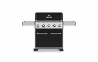 Broil King Baron 520 Gasgrill mit 5 Brennern bei Daydeal