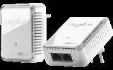 DEVOLO dLAN 500 Duo Powerline bei MediaMarkt