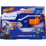 Nerf N-Strike Elite Disruptor für CHF 15.05 inkl. Versand bei Windeln.ch