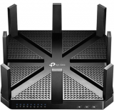 TP-Link Router bei arp in Aktion