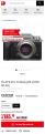 Fujifilm X-T4 bei Interdiscount