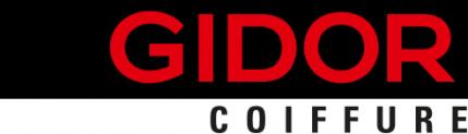 Gidor Coiffure 10.- Rabatt