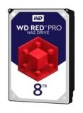 WD Red Pro 8 TB NAS HDD Festplatte bei ARP