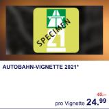 [Ankündigung: 24.12] Aldi Vignette für 24.99 ab CHF 60.- Einkauf