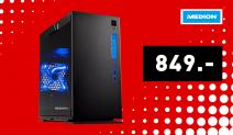 Medion Erazer Engineer P10 Gaming PC