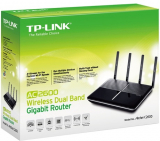 TP-LINK Archer C2600 bei ARP