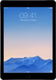 APPLE iPad Air 2 Wi-Fi + Cellular (4G), 16GB, Space Grau für 250.- CHF bei mobilezone