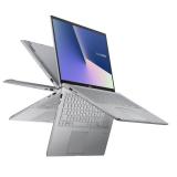 Asus ZenBook Flip (15″ FHD Touch-IPS, R7 4700U, 16GB/1TB, 300 Nits, 92% sRGB) bei Interdiscount
