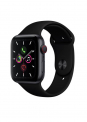 (lokal) Apple Watch 5 44mm 40mm Space Gray und Silver bei melectronics