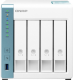 QNAP TS-431K 1 GB 4-Bay NAS bei ARP