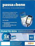 5x Superpunkte auf Passabene Einkauf bis 31.12.2020