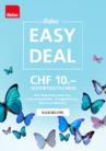 Nur heute: CHF 10.- Rabatt bei ifolor