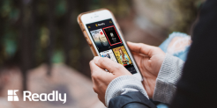 Readly: Über 5000 Magazine für unter 2 Franken im Monat testen