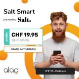 Salt Smart Swiss bei alao für CHF 17.45/Mt.