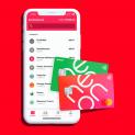 neon-Konto eröffnen und CHF 40.- Startguthaben sowie kostenlose neon-Mastercard erhalten