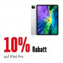 10% auf iPad Pro bei Interdiscount