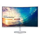 """Nur heute bei Interdiscount: SAMSUNG 27"""" curved FHD Monitor C27F591FD zum best price für 189.90 CHF"""