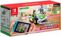 Mario Kart Live: Home Circuit (Luigi) bei Amazon Spanien