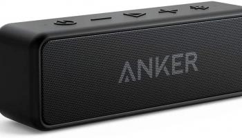 Anker SoundCore 2 – Bluetooth Speaker zum Schnäppchenpreis
