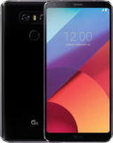 LG G6 (5.70″, 32GB, 13MP, Astro Black) bei digitec